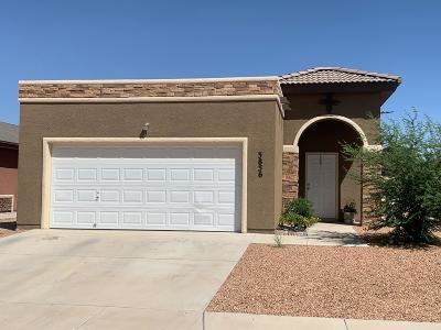 El Paso Single Family Home For Sale: 3836 Loma Cortez Drive