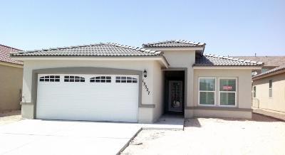 Single Family Home For Sale: 13668 Blackburn Avenue
