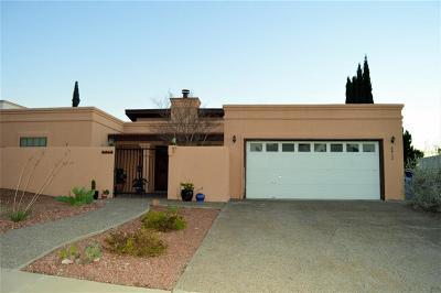 El Paso Rental For Rent: 6412 Amposta Drive