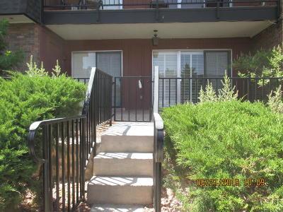 El Paso Rental For Rent: 4800 N Stanton Street #85