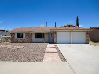 El Paso Rental For Rent: 10807 Elkhart Drive
