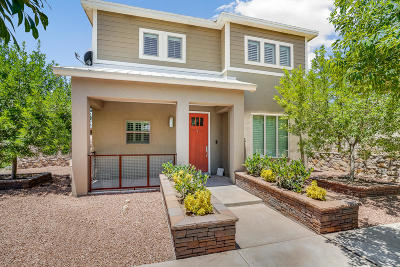 Single Family Home For Sale: 6545 Toivoa Place
