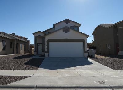 El Paso Rental For Rent: 12149 Copper Skin Place