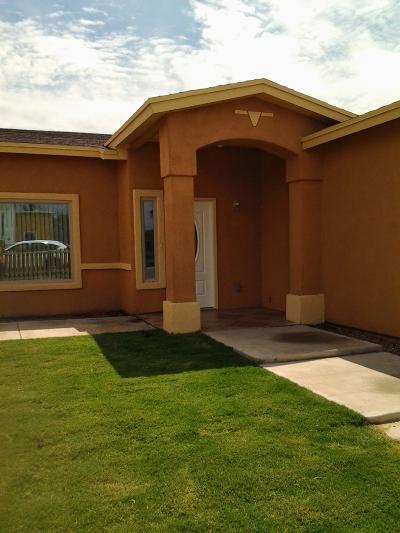 El Paso Rental For Rent: 332 Milton Road #C