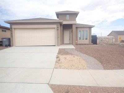 El Paso Rental For Rent: 7053 Long Meadow