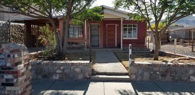 Single Family Home For Sale: 8751 Neptune Street
