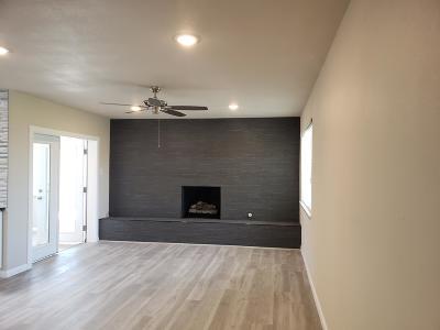 El Paso Rental For Rent: 8101 Morley Drive