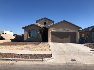 El Paso Rental For Rent: 14752 Harry Flournoy Avenue