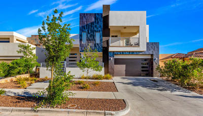 El Paso Single Family Home For Sale: 6168 Tranquil Desert Drive