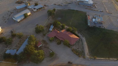 Clint Single Family Home For Sale: 150 S San Elizario Road