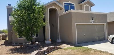 North Hills Single Family Home For Sale: 11268 Bullseye Street