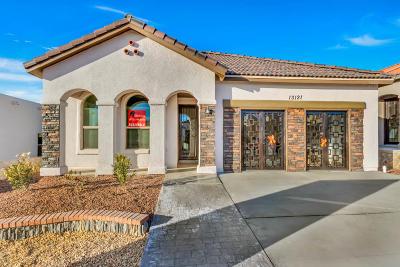 Single Family Home For Sale: 14321 Tobe Davis