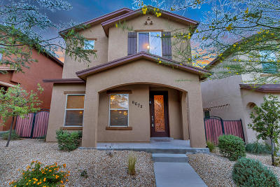 Single Family Home For Sale: 6672 Boulder Canyon Lane