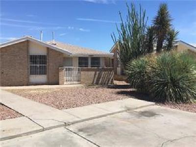Vista Hills Rental For Rent: 11405 Sundrop Court #A