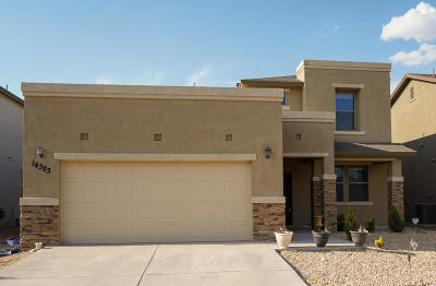 Single Family Home For Sale: 14383 Karen Point Court