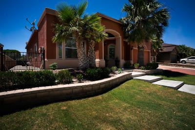 Emerald Park Single Family Home For Sale: 429 Emerald Pass Avenue