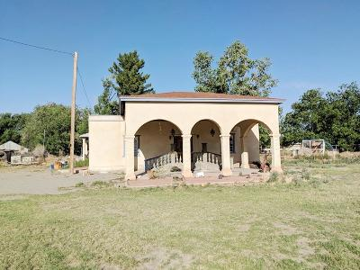 Single Family Home For Sale: 12441 Camino De La Rosa Road