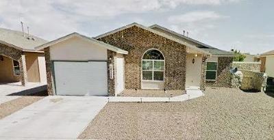 Horizon City Rental For Rent: 14309 Escalera Drive