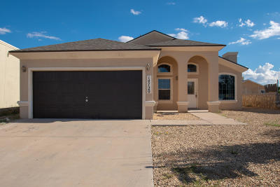 Single Family Home For Sale: 14720 Sand Gate Drive