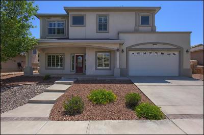 Ridgeview Est Single Family Home For Sale: 6512 Wind Ridge Drive