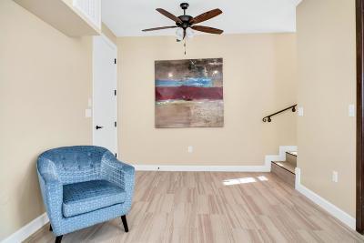 El Paso Condo/Townhouse For Sale: 456 Vin Bugarra Place