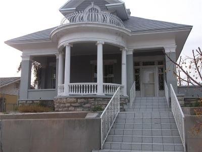 Rental For Rent: 521 Randolph Drive
