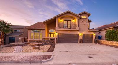 Single Family Home For Sale: 6669 Hermoso Del Sol Drive