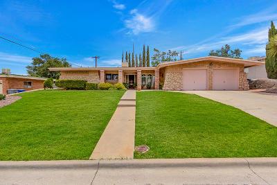 Single Family Home For Sale: 436 Pocano Lane