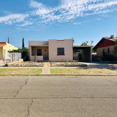 Rental For Rent: 3523 Morehead Avenue