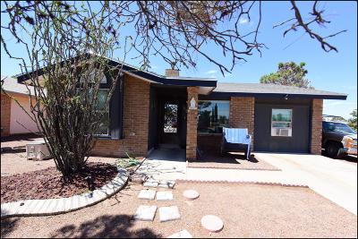 Horizon City Rental For Rent: 15327 Fairwood Court