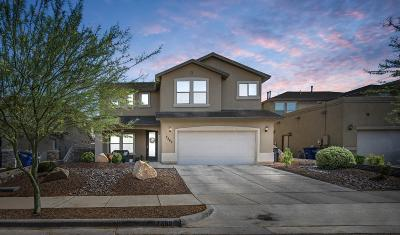 Single Family Home For Sale: 7365 Autumn Sage