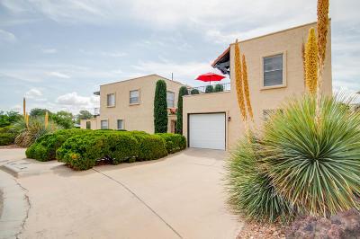 Vista Hills Rental For Rent: 11108 Vista Lago Place #B