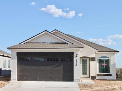 Single Family Home For Sale: 11612 Flor Gloriosa Drive
