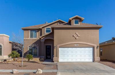 North Hills Single Family Home For Sale: 11296 Bullseye Street