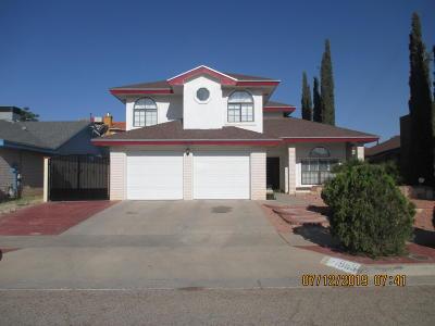 Vista Hills Rental For Rent: 1953 Ralph Janes Place