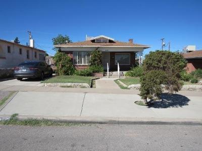 Rental For Rent: 3915 Jefferson Avenue