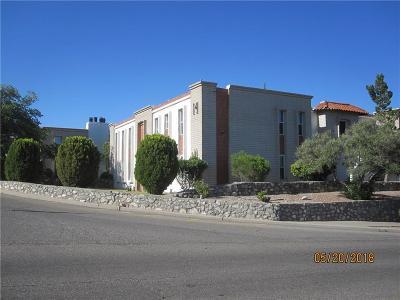 Rental For Rent: 6201 Escondido Drive #19 C