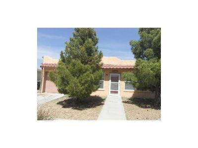 El Paso Single Family Home For Sale: 6229 Antelope Court