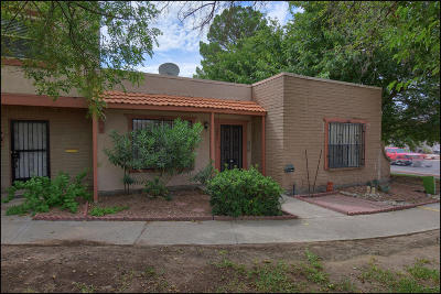 Condo/Townhouse For Sale: 287 Maricopa Drive