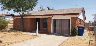Rental For Rent: 5732 Calgary Avenue