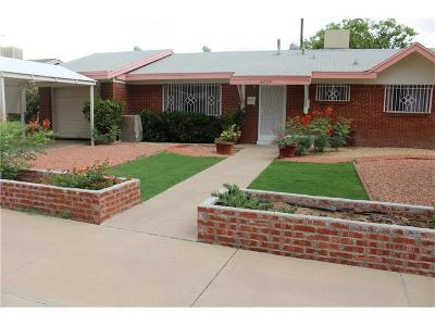 Rental For Rent: 5709 Hemmingway Drive
