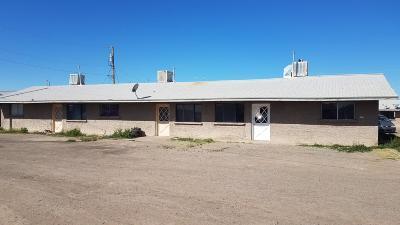 Multi Family Home For Sale: 12133 Socorro Road