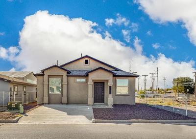 Single Family Home For Sale: 13309 Estancias De Mision Street