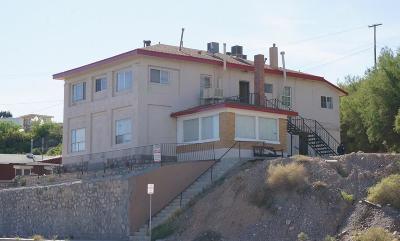 Rental For Rent: 419 E Schuster Avenue #4
