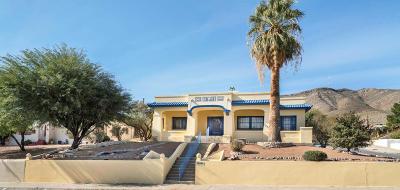 El Paso TX Single Family Home For Sale: $235,000
