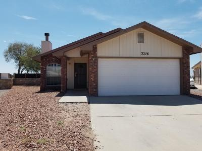 Rental For Rent: 3256 Catherine Ann Drive