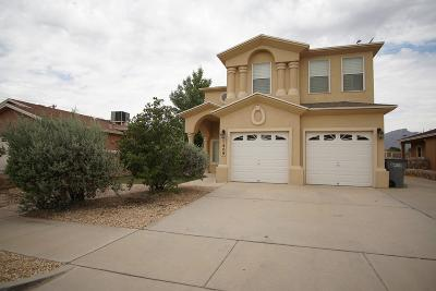 Rental For Rent: 11409 Victor Flores Place