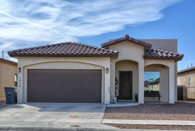 Single Family Home For Sale: 3829 Loma Cortez Drive