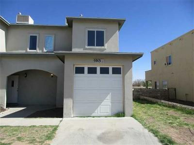 Rental For Rent: 5913 Cielo Del Rey Place #B
