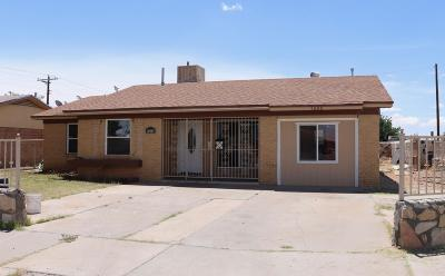 Single Family Home For Sale: 5600 Prince Edwards Avenue